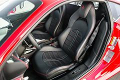 2018 Ferrari 488 GTB 25 (Luxury Cars Los Gatos) Tags: ferrari 488 ferrari488 rossocorsa