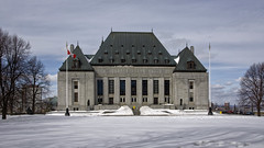 Supreme Court of Canada / Cour suprême du Canada (GEMLAFOTO) Tags: supremecourtofcanada coursuprêmeducanada justice architecture ottawa michelgauthier