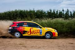 Rally argentino - Rally de Toledo 2019 (Javier N. Martínez R.) Tags: subaru impreza rally argentina argentino cordoba toledo actionshot gravel motorsports automovilismo deportes