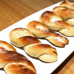 Boys Boys Boys (Miss Emma Gibbs) Tags: sweden swedish buns bakes baking bake food cookery boys sweet