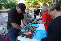 33rd Annual Seafood Bash  2