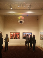 2019-03-FL-205020 (acme london) Tags: art discoball london martinparr nationalgallery photography