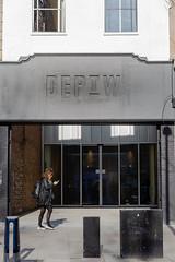 Department W