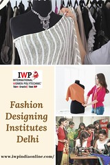 Fashion Designing Institutes Delhi (Maya Mathur) Tags: fashion designing institute delhi
