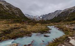 On the way to Laguna Esmeralda (Jorge Toselli) Tags: endoftheworld ushuaia patagonia argentina nikon tokina landscape