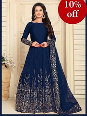 Anarkali-Salwar-Suit-Online-YOYOFashion (yoyo_fashion) Tags: anarkalisalwarsuit anarkali anarkalisuit anarkalidress suits partysalwarsuit partydress womenstyle womenfashion womensday2019 fashion fashionstyles fashiongram fauxgeorgetteanarkalisuit style stylish