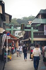 江之島 (迷惘的人生) Tags: 藤澤市 神奈川縣 日本 jp canon 5d3 5dⅲ 50mm 50l 江之島