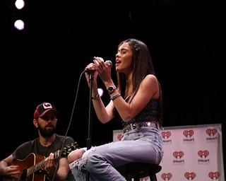 Madison Beer iHeart Radio