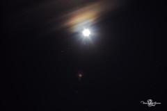 #moon (Vera Basso VrB Graphic) Tags: moon sky cielo stelle star riflessi
