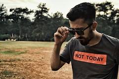Fall (seyithanbozkurt17) Tags: travel fall sunglasses beard
