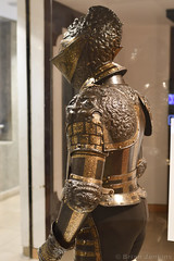 Lion Armour (1545-55) (Bri_J) Tags: royalarmouries leeds westyorkshire uk museum militarymuseum yorkshire nikon d7500 lionarmour armour suitofarmour
