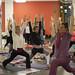 Yogafort Launch 2019