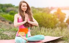 5 Beginner Yoga Poses (sorethroatremdies) Tags: body improve healthy