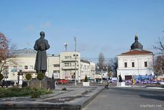 Киїїв, лютий, весна 112 InterNetri Ukraine