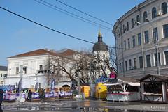 Киїїв, лютий, весна 110 InterNetri Ukraine