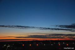 Вечірнє небо 15 InterNetri Ukraine