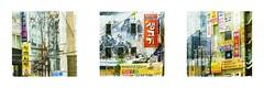 Série du 07 06 18, Séoul, Day 3 (basse def) Tags: asia coréedusud seoul walls