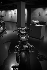 Perfection in metal and carbon. (vazek2007) Tags: bike art ducati carbon metal engineering italia perfection foveon sigma sdquattro blackandwhitephotography blackandwhite blacknwhite bnwphoto bnw monochrome