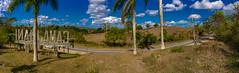 The Panoramas - Camajuani (lezumbalaberenjena) Tags: camajuani camajuaní villas villa cuba 2019 lezumbalaberenjena panorama panoramic