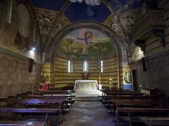 San Giacomo (Riccardo Palazzani - Italy) Tags: brescia church giacomo chiesa abandoned ruined