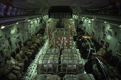 190402-F-PS957-1368 (USAFRICOM) Tags: djibouti africa airlift pilot loadmaster africom hoa eastafrica dyess 4ctcs c130j humanitarian airforce combatcamera cjtfhoa cargo mozambique 317thairliftgroup 435thairexpeditionarywing 75thaes roguesquadron cycloneidai idairelief beira usaid mz