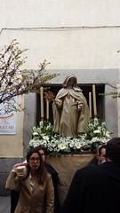 Beata María Ana de Jesús (Cofradeus) Tags: madrid turismo españa beata mariaanadejesús