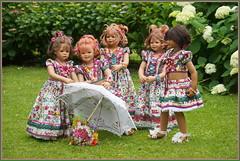 Kindergartenkinder ... ein schönes Wochenende ... (Kindergartenkinder 2018) Tags: kindergartenkinder milina sanrike tivi annemoni kindra