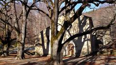 Notre Dame de Lure (Alpes de Haute Provence) (foulonjm) Tags: nd lure provence
