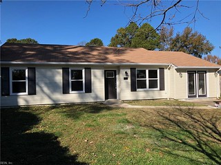 Mls# 10229885 Is An Immaculate 3 Bedroom, 2 Bath Home Located In Portsmouth, Va. It's Priced Right At $192,900!