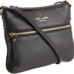 #KateSpade #NewYork Cobble Hill Tenley #CrossBody #designer #handbag #purse #style #fashion thumbnail