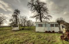 cara5 (Geert Orange_Crush VP) Tags: urbanexploring abandoned