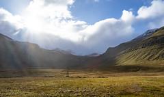 Kirkjufell, Snæfellsnes (kalakeli) Tags: snæfellsnes iceland island september 2018 kirkjufell gegenlicht backlight nature natur