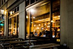 Warmth (spurekar) Tags: coffee coffeeshop northcarolina carolina winstonsalem winston salem greensboro bakery warmth starbucks winter warm work cafe coworking startup startups