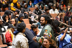 20190208__BethConyers_Hoodies Up, Roosevelt HS_4 (ppscomms) Tags: hoodies up roosevelthighschool blackhistorymonth