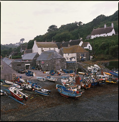 Cornwall (steve-jack) Tags: hasselblad 501cm slide film 120 6x6 medium format tetenal e6 kit