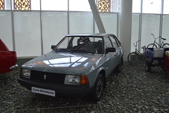 DSC_0517 (petrovskiy_300686) Tags: сочи сочиавтомузей москвич азлк азлк2141