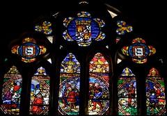 Toledo-22 - Version 2 (Paco Barranco) Tags: catedral maria toledo primada españa