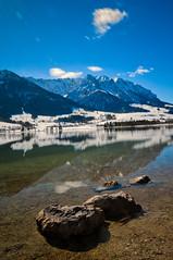 Walchsee (sykusja) Tags: walchsee austria tirol