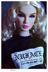Reliable Source (Myrzuk) Tags: reliable source eden blair nu face fashion royalty