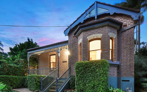 21 Donnelly St, Balmain NSW 2041