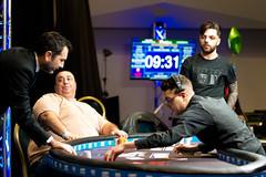 Demetrio Caminita (World Poker Tour) Tags: 888poker world poker tour malta