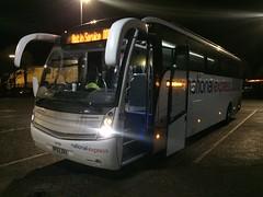 (nevetsyam1404) Tags: b9r tibshelf levante caetano caetanolevante 53738 stagecoach stagecoachchesterfield stagecoachyorkshire nationalexpress bf63zrx
