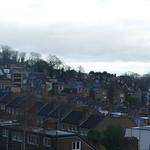 Over Muswell Hill Towards Alexandra Palace thumbnail