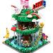 LEGO MOVIE DREAM TREE HOUSE 樂高電影夢幻樹屋