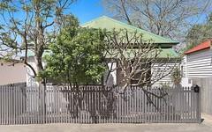 8 Crystal Street, Rozelle NSW