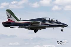 MM54551 Italian Air Force (Aeronautica Militare) Aermacchi MB-339-A/PAN (EaZyBnA - Thanks for 2.500.000 views) Tags: mm54551 italianairforce aeronauticamilitare aermacchi mb339apan italien italy italyairforce warbirds warplanespotting warplane warplanes wareagles eazy ef100400mmf4556lisiiusm eos70d europe europa eifel 100400mm 100400isiiusm ngc nato rheinlandpfalz rlp jet jetnoise autofocus airforce aviation air airbase approach büchel büchelairbase airbasebüchel fliegerhorstbüchel militärflugplatzbüchel etsb bundeswehr bue alflen tacticaldisplay displayteam freccetricolori kunstflug kunstflugstaffel deutschland germany german planespotter planespotting plane luftwaffe luftstreitkräfte luftfahrt kampfflugzeug aermacchimb339 mb339a flugzeug military militärflugzeug militärflugplatz mehrzweckkampfflugzeug