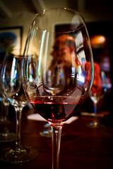 Wine & family (mgschiavon) Tags: wine california reflections indoors