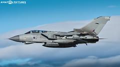 Panavia Tornado GR4 ZA588 '056'