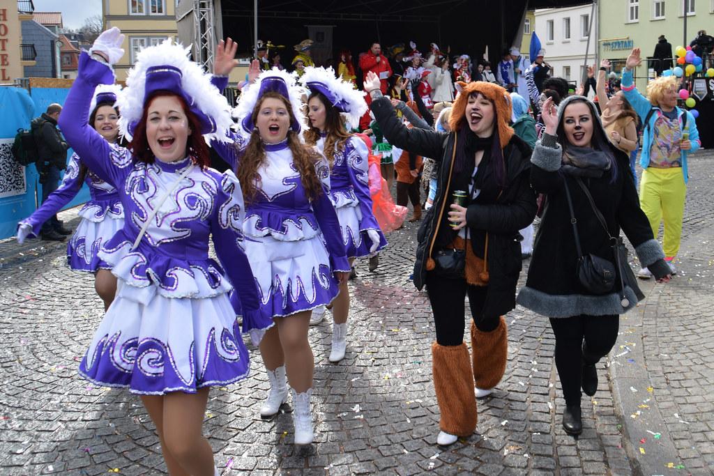 Mädchen aus Sondershausen