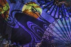 Japon rêvé (Pierre ESTEFFE Photo d'Art) Tags: vangogh peinture lumière atelier projection animation japon rêve paris seine75 france